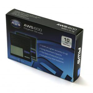 AWS600