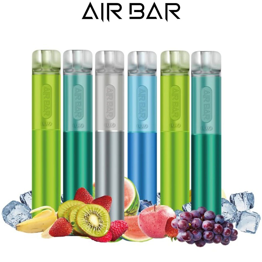 AirBarLuxAll