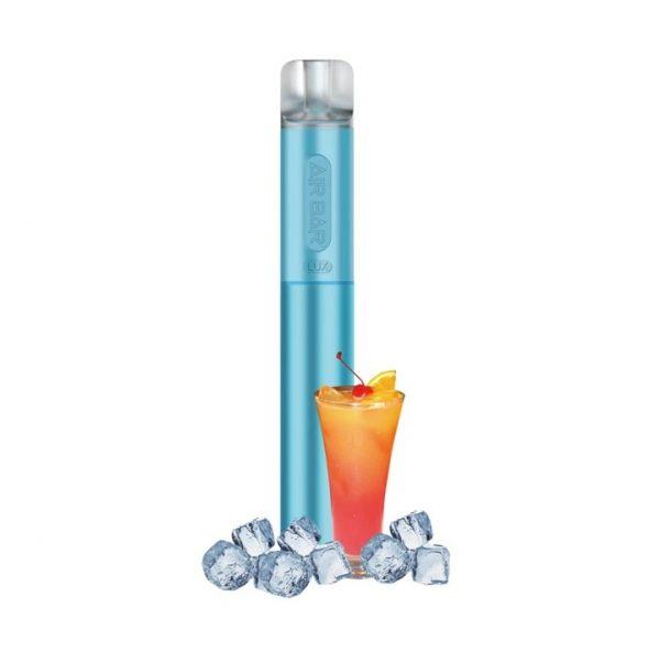 AirBarLuxSunset Cocktail