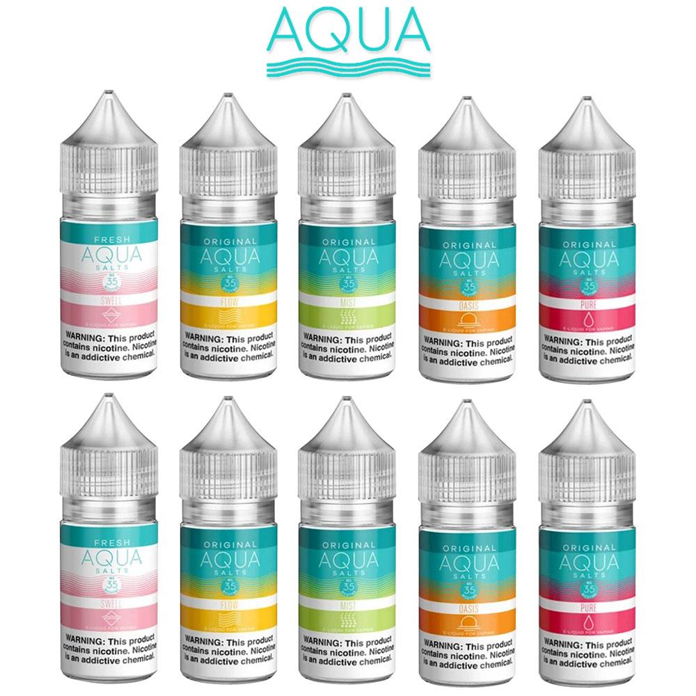 AquaSaltAll