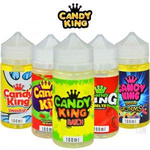 CandyKingEjuice
