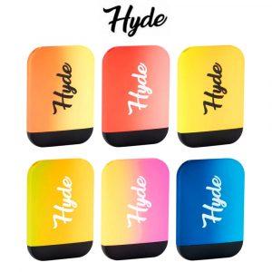 HydeDuoDisposable
