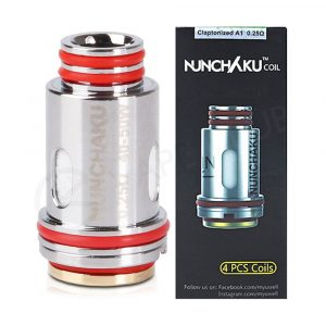 Nunchaku25Coil