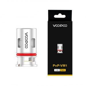 VooPoo Vinci PnP Replacement Coils M1 700x7001  95550.1570207893