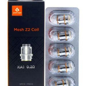 ZeusMeshCoilZ202