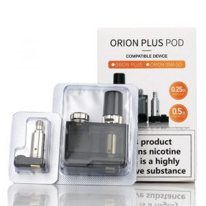 lost vape orion plus replacement pods 1