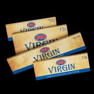JOB Virgin 2x
